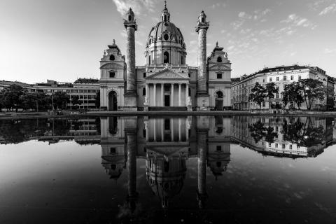 Doppelte Karlskirche