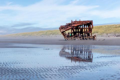 Ship Wreck 20170830Oregon (HP) 1018kl