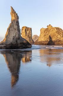 Oregon Coast 20170826Oregon (HP) 0727kl