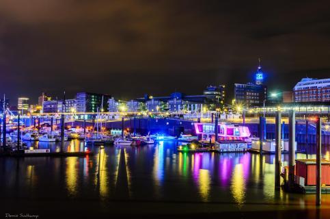 City-Sportboothafen