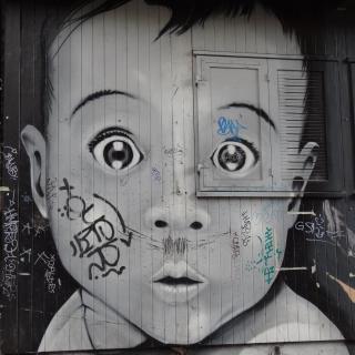 Graffito Kind