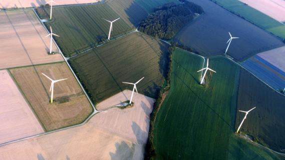 Energie-Land