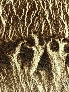 Sandgeister