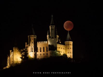 Full Moon !