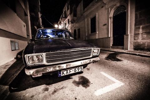 Malta Auto Car