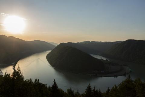 Die Donau / The Danube