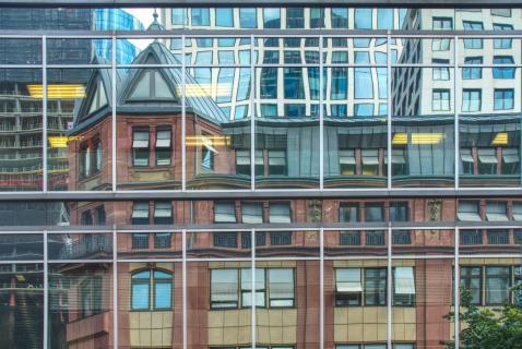 Frankfurt im Spiegel der Zeit
