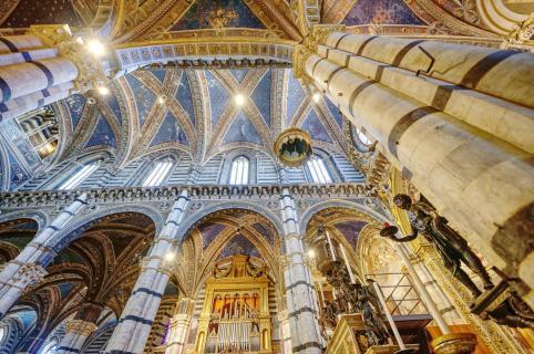 Santa Maria Assunta, Siena