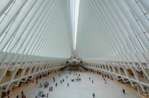 Oculus in New York