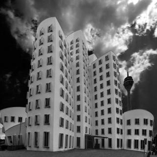 Gehry Häuser