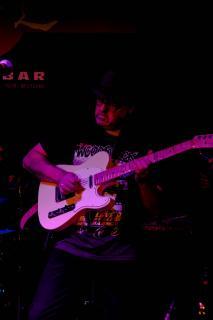 Gitarrensolo