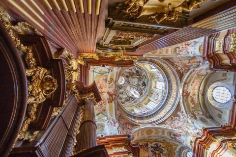 Basilica Stift Melk