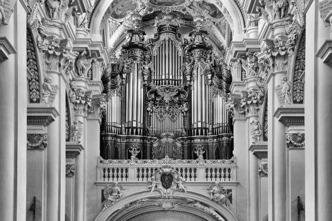 Domorgel Passau