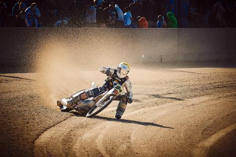 Sandbahnrennen 05