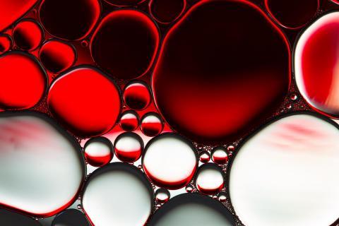 water & oil #2