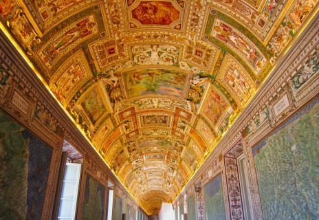 Vatikanische Museen