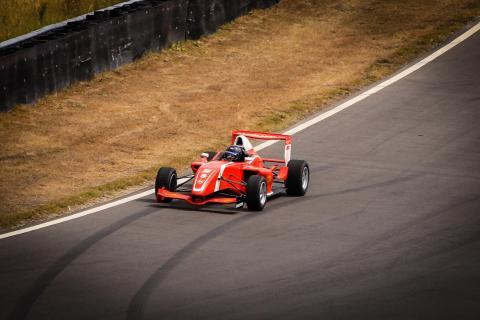 Zandvoort Racing II