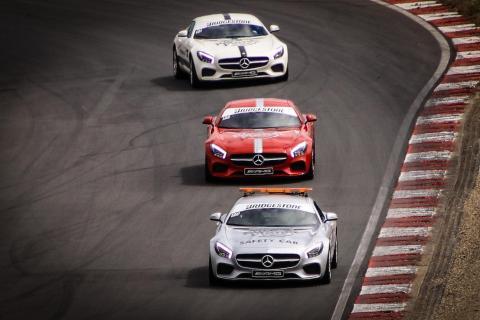 Zandvoort Racing III