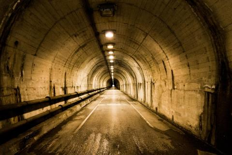 Five-Minute Tunnel