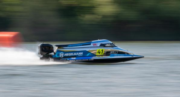 PowerBoat F2 #1