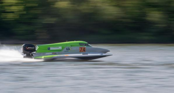 PowerBoat F2 #3