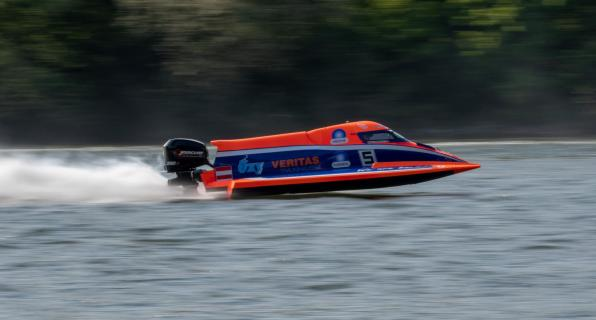 PowerBoat F2 #2
