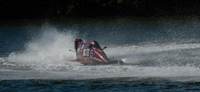 PowerBoat F4