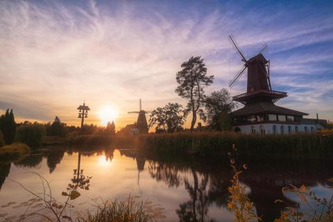 Mühlen Gifhorn