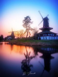 Gifhorner Mühlen