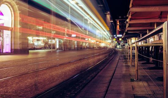 Graz Mainstation