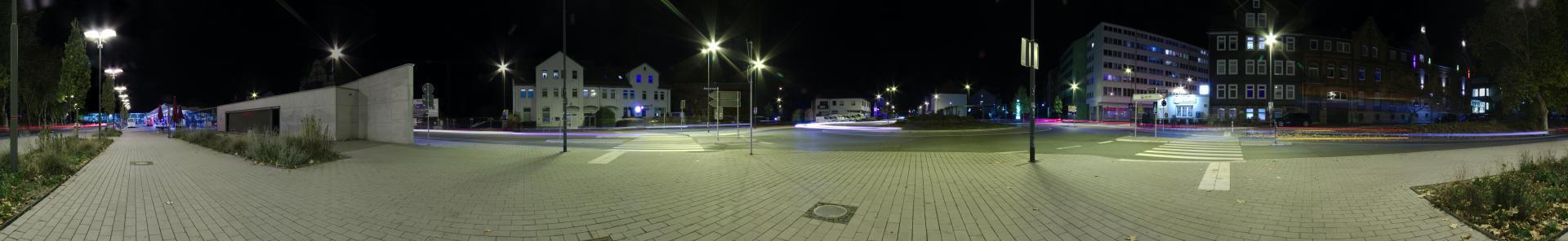 Eschweger Stadtbahnhof