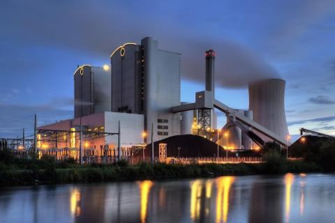 Kraftwerk Hannover