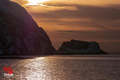 Norway Sunset Dream