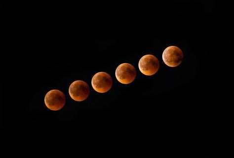 Mondwanderung
