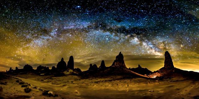 Sternennacht