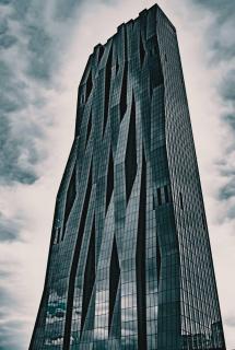 DC Tower Vienna