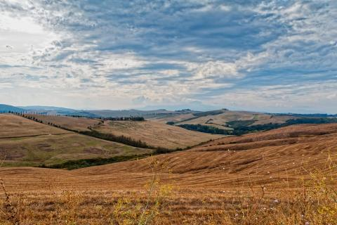 Südliche Toskana