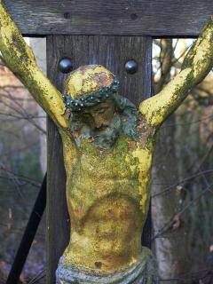 das alte Kreuz