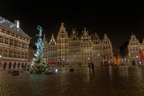 Antwerpen Markt