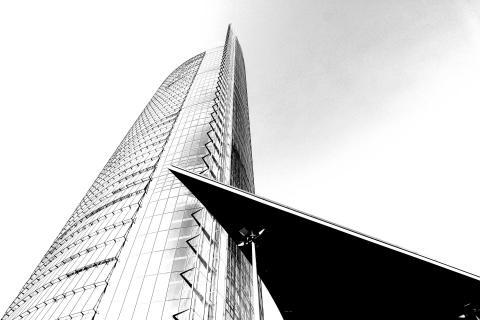 Post Tower Bonn
