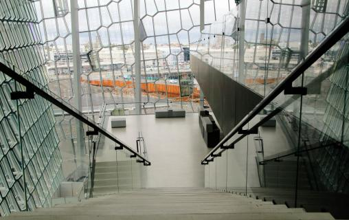 Harpa, Oper in Reykjavik (5)