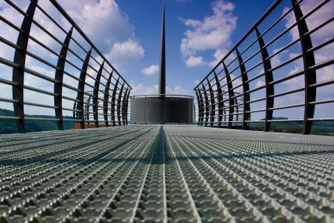 skywalk by rd