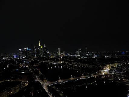 Frankfurt@Night