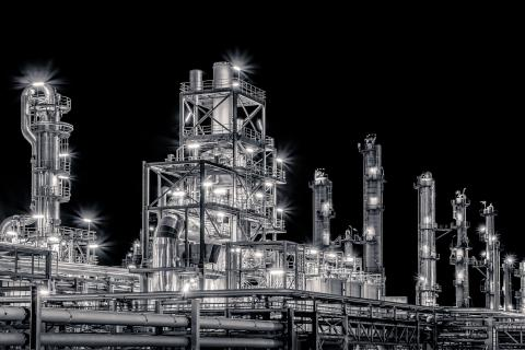 ... chemical industry