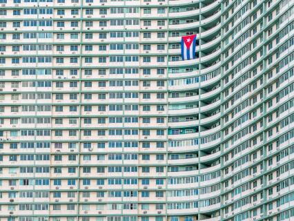 Sozialistischer Wohnungsbau