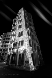 Gehry Haus Düsseldorf