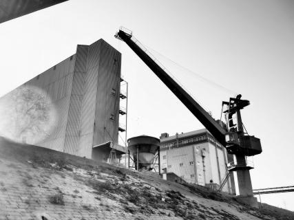 Muskator Mühle