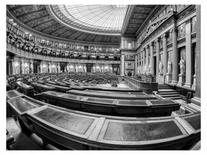 Parlament Wien