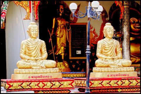 am Big Buddha