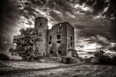 Burg Arnstein II